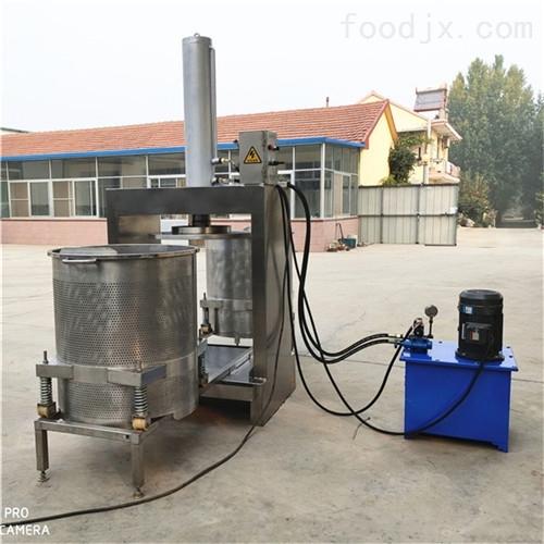榨菜压榨机