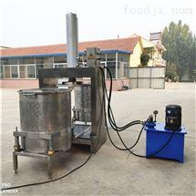 脱水液压压榨机