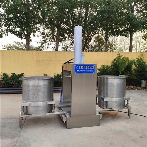蔬菜液压压榨机