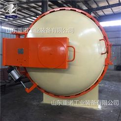 ZN-1200木材真空防腐罐木材深加工处理设备