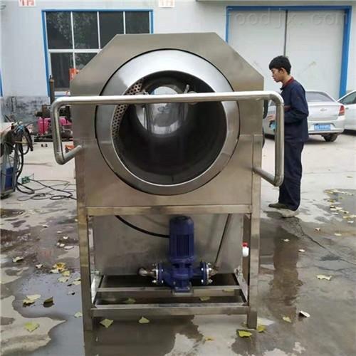 大型滚筒毛刷清洗机