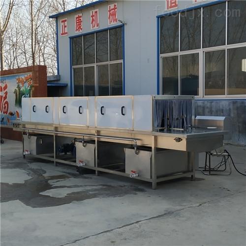 山东厂家生产直销周转筐清洗机