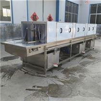 6000型多功能洗筐机