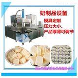 QZD800包头奶制品设备奶饼奶块高压粉料压块机