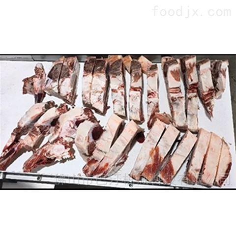 牛肉羊肉卷数控切块机