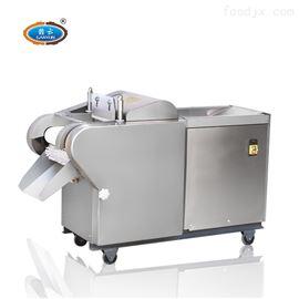 1000B切灵芝笋干年糕茶叶的机器商用自动中型