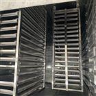 2000热风内循环牛肉条烘干箱
