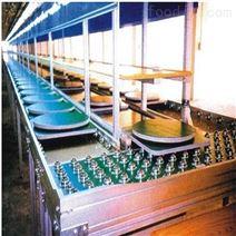 无动力手�动装配生产线