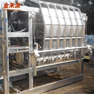 JHY601长期供应猪打毛机
