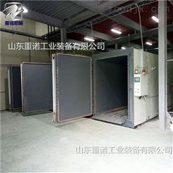 ZN-1000草菇食用菌灭菌器培养基方形灭菌柜