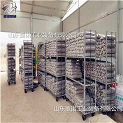 ZN-1000陕西天麻高压灭菌锅炉方形灭菌柜