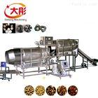 大彤机械    全自动犬粮生产线设备