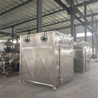 700kg热风密封性腊肉箱式烘干房