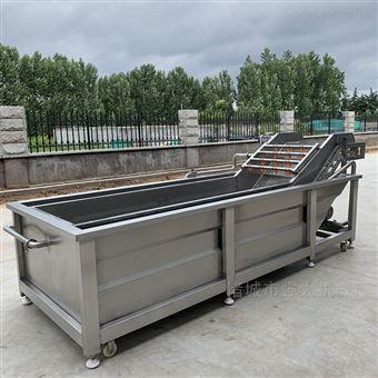 QD-6000巨菌草喷淋清洗机