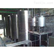 老酸奶生产线设备