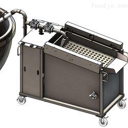 自動鹵水分離機