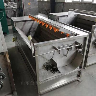 JHY1200猪头猪蹄毛辊清洗机