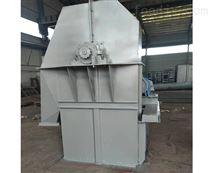 礦山輸送設備TH斗式環鏈提升機 糧食上料機