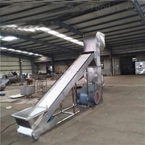 玉米速冻加工生产线设备
