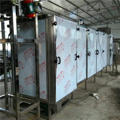 专业生产 鲜鱼烘干设备 鱼烘干机 小鱼烘干机