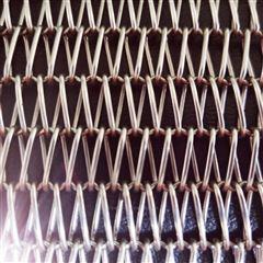 曲轴型双旋网带