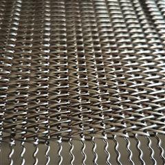 不锈钢人字形网带
