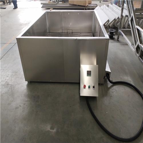 电加热不锈钢烫池