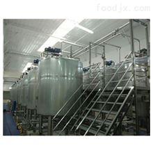 酵素生产线果蔬生产设备