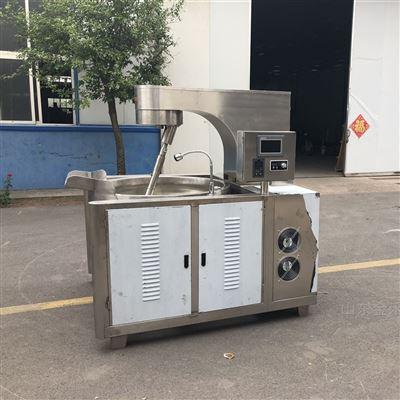 JHY600L全自动大型行星搅拌炒锅炒菜机械