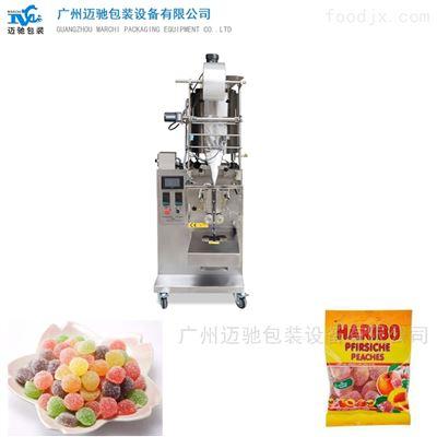 糖果软糖自动包装机