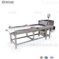 TW-1000滚刀式切菜机