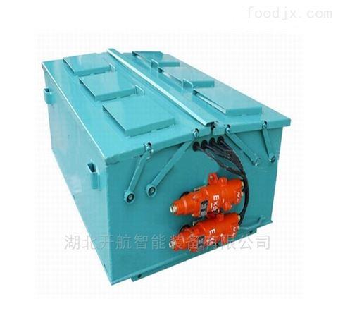 DXT-90/385蓄电池电机车电源装置