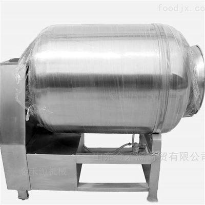 JHY100L多功能不锈钢自动滚揉机