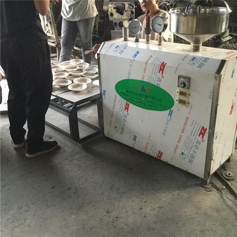 Q弹劲道荞面碗托机质量三包