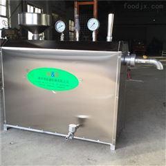 HSW-60筋道光滑搅团机质量保障