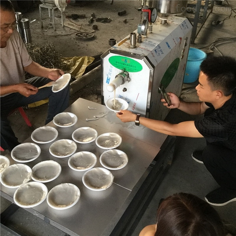 大产量碗凸机产地货源