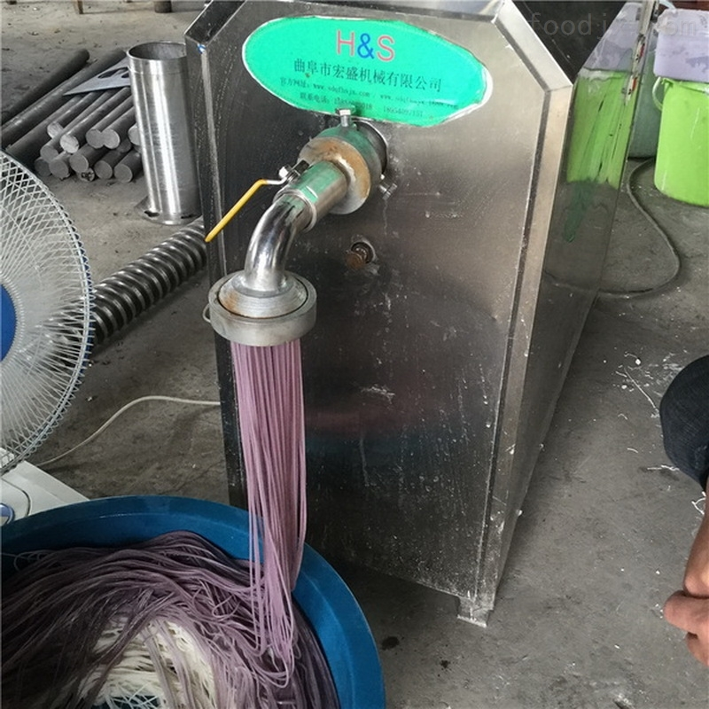 20年品质米粉机商人节特惠