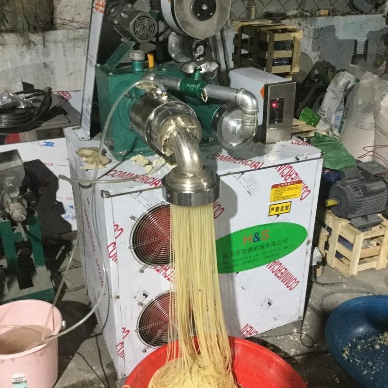 家用电玉米面条机型号齐全