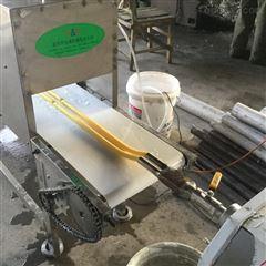 HSH-60宏盛热销禾线棍机生产视频
