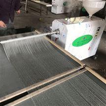 HSF-60免冷冻粉条机器质量保障