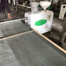 HSF-60专业二十年土豆粉条机质量三包