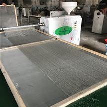 HSF-60不锈钢宽粉条机质量保障