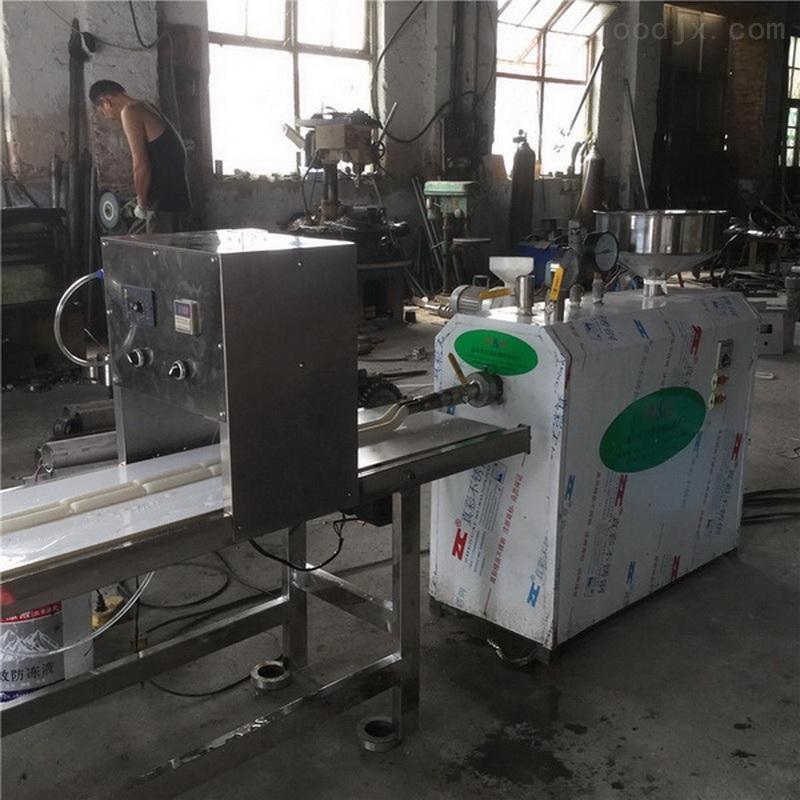 十年品质白果机生产