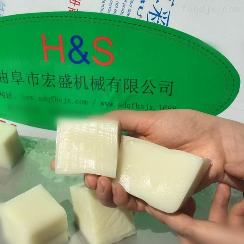 优质米豆腐机包教包会