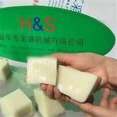 HS-60宏盛热销米豆腐机技术