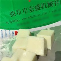 HS-60湖北米豆腐设备特价销售