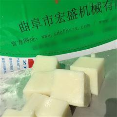 HS-60一人生产米豆腐机产地货源