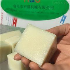 HS-60宏盛品牌米豆腐设备产地货源