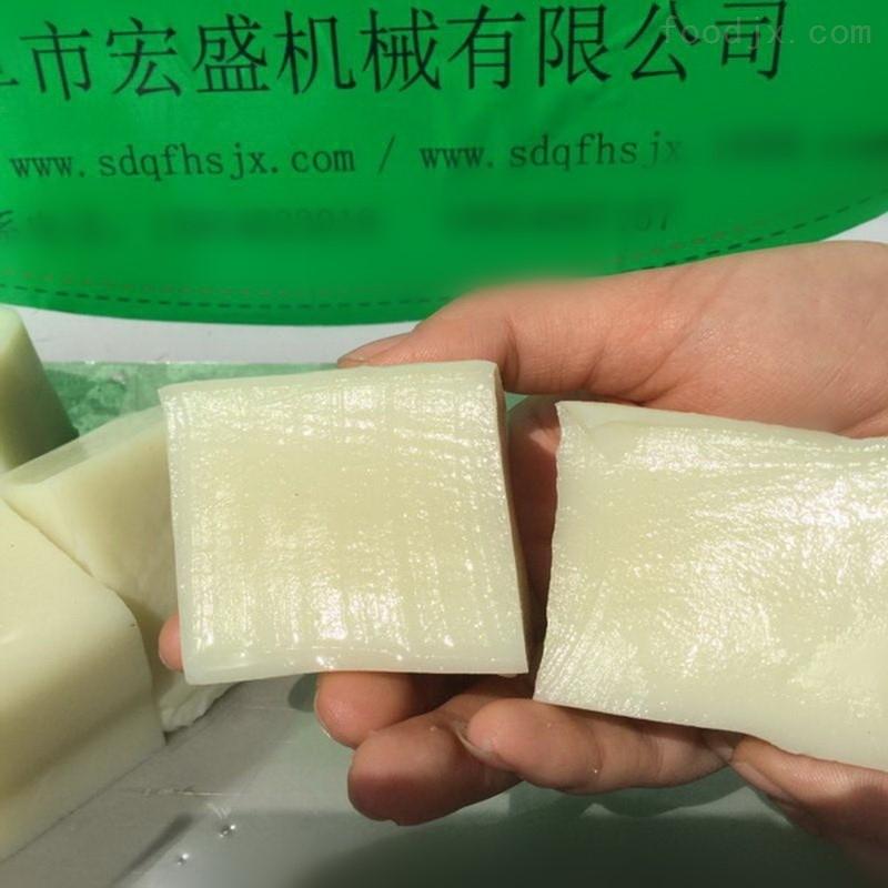 湘味米豆腐机质量保障