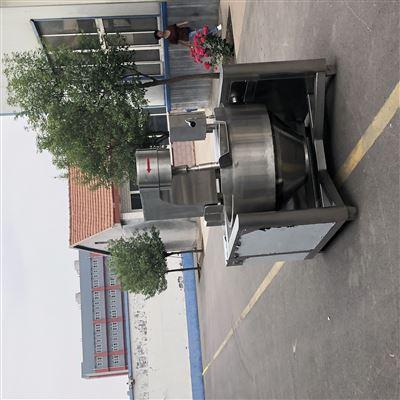 JHY400L全自动大型行星搅拌锅炒菜机械